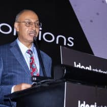 Speaker - Eng. Mahmoud Amer (Ideal Solutions - CEO & Founder)